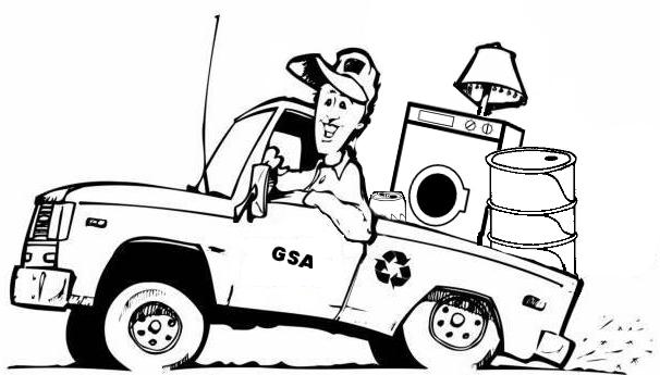 Scrap Metal Pick Up >> Scrap Metal Drive Fundraiser We Can Pickup Town Of Gilsum Nh